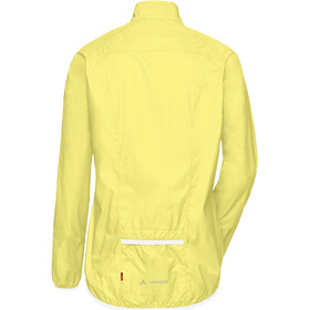 VAUDE Air III Jacket Dame mimosa